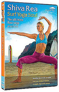 DVD Review: Shiva Rea — Surf Yoga Soul