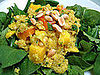 Whole Grain Recipe: Curried Quinoa Salad