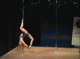 Video of US Pole Dancing Competitions