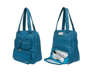Puddle Jumper Overnight / Gym Bag ($75)