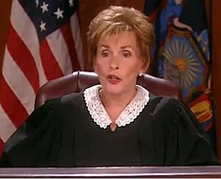 The Best of Judge Judyisms