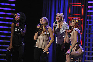 American Idol Recap: Hollywood Group Night