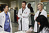 "Grey's Anatomy Recap: Episode 16, ""An Honest Mistake"""