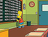 Video of New Simpsons Opening Credits