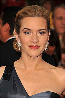 Kate Winslet Wins Best Actress at the 2009 Oscars