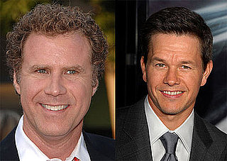 Mark Wahlberg, Will Ferrell to Star in Buddy Cop Comedy The B Team
