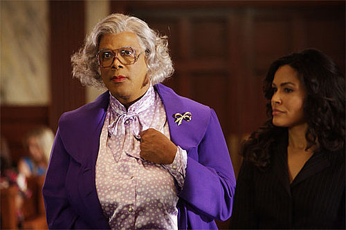 Madea Goes to Jail Tops the Box Office Over Jonas Brothers: The 3-D Concert Experience