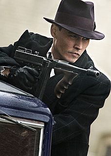 Movie Preview: Public Enemies