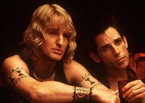 Would You Want to See a Zoolander Sequel (Twolander)?