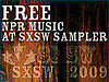 Download a Free Taste of SXSW