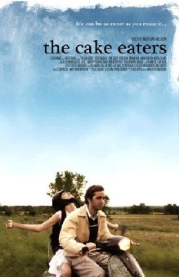 Movie Preview: Kristen Stewart in The Cake Eaters