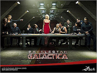 Bryan Singer May Direct a Battlestar Galactica Movie