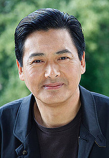 Chow Yun-Fat Will Portray Confucius in Biopic
