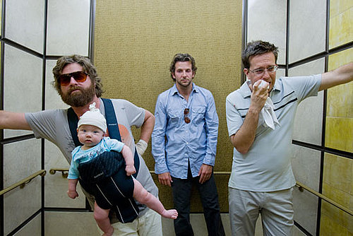 Movie Preview: The Hangover