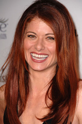 Debra Messing Lands Lead Role in NBC Comedy Pilot About Laid-Off CEO