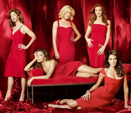 "Desperate Housewives Rundown Episodes 23 & 24, ""Everybody Says Don't/If It's Only In Your Head"""