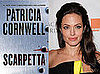 Angelina Jolie to Star in Adaptation of Cornwell Mysteries