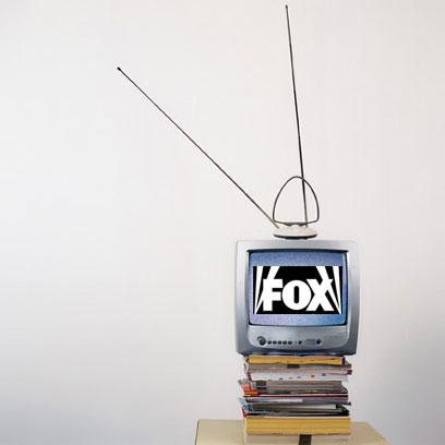 Buzzworthy Pilots at Fox for 2009-10 TV Season