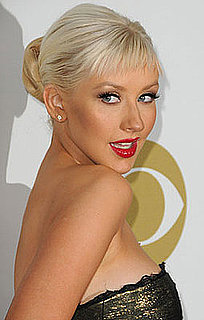 Christina Aguilera to Star in Burlesque Movie Musical