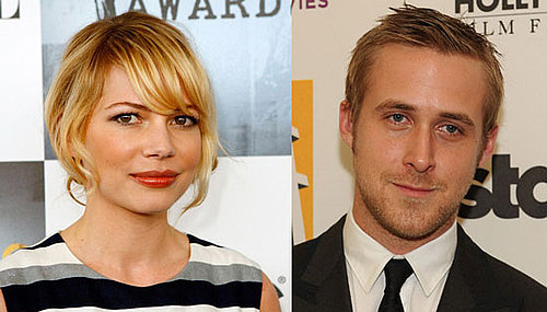 Ryan Gosling, Michelle Williams Team Up For Indie Drama