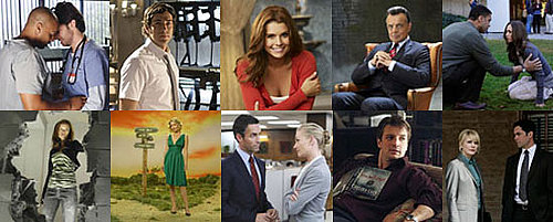 "Which ""Bubble"" Show Would You Be Happiest to See Return?"