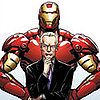 Tim Gunn = Marvel Fashion Wise One