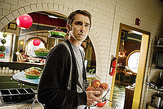 "Preview of Pushing Daisies Episode 11, ""Window Dressed to Kill"""