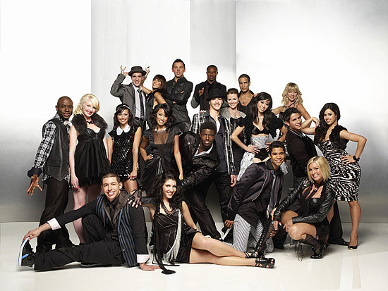 Photos and Information on the So You Think You Can Dance Season Five Top 20