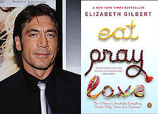 Javier Bardem Makes Me Interested to See Eat, Pray, Love