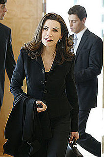 Julianna Marguilies stars in the new Channel Ten drama The Good Wife which premieres Sunday February 7, 2010