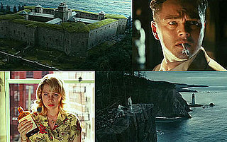 Movie Preview: Leo and Michelle  in Scorsese's Shutter Island