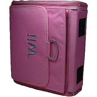 Spoil a Gamer Girl With a Wii Carrying Case This V-Day