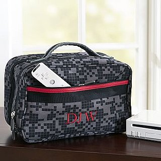 Monogrammed Wii Travel Case: Love It or Leave It?