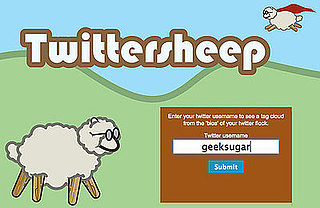 Use Twittersheep to Find Out About Your Twitter Followers