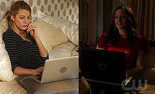 What Kind of Computers the Characters of Gossip Girl Use