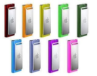 Daily Tech: Get a Custom-Colored iPod Shuffle For $129
