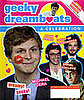 Geeky Dreamboats Book From Fred Flare Includes Michael Cera, Flight of the Conchords
