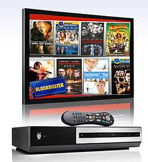 Blockbuster's Coming to TiVo!