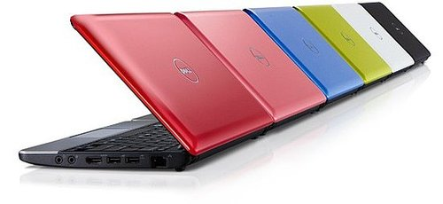 AT&T to Offer $50 Netbooks With Contract