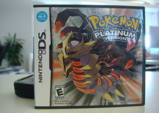 Pokemon Platinum Review