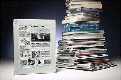 Barnes & Noble Rumored to Be Making an eReader