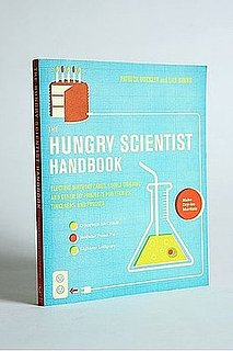 Hungry Geek Handbook by Patrick Buckley and Lily Binns