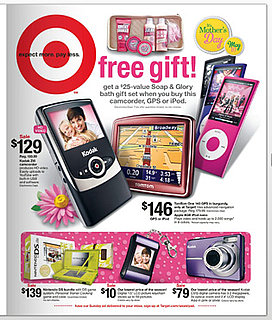 Target Rolls Out the Mother's Day Gadget Deals