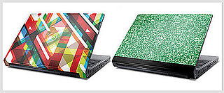 Dell Adds 120 New Designs to Laptop Art Studio