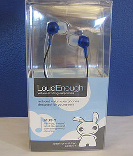 Loud Enough Earphones by Ultimate Ears Are Perfect For Kids and Those With Smaller Ears