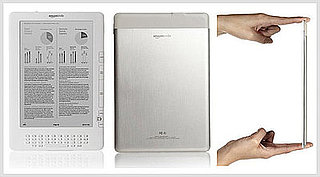 Amazon Announces the Kindle DX Wireless Reading Device