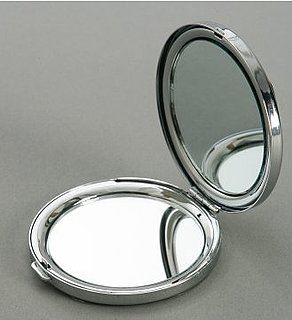 Use a Compact Mirror to Add Light to Photos