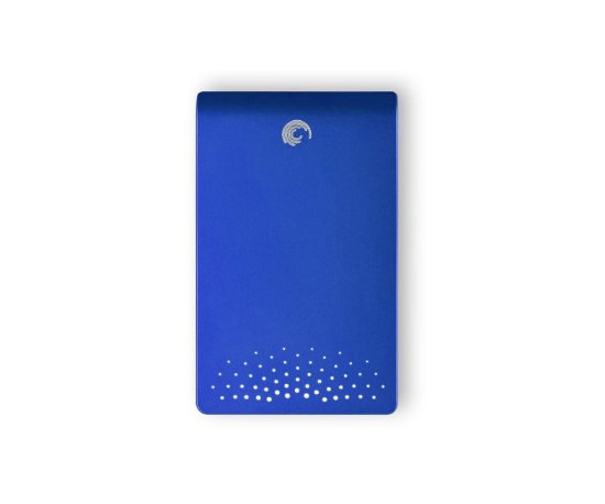 Seagate FreeAgent External Drive