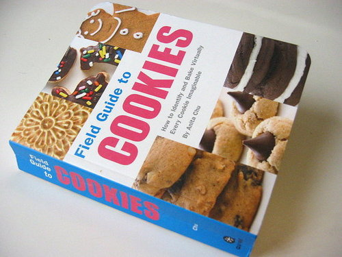 Cookbook Review: Field Guide to Cookies by Anita Chu