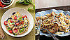 Easy and Expert Recipes For Artichoke Pasta